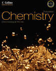Collins Advanced Science: Chemistry by Phil Hills, Chris Conoley (Paperback, 2008)
