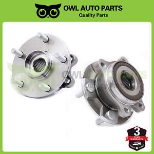 Front-Wheel-Bearing-Hub-for-2006-2012-Toyota-RAV4-3-5L-2011-2016-Scion-TC-Manual