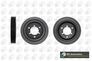 Polea-del-Ciguenal-Cinturon-TVD-Torsion-Amortiguador-de-vibraciones-para-Citroen-Peugeot-CA3461