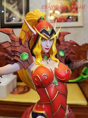 Windseeker WD World of Warcraft Bloodelf Valeera Sanguinar