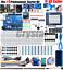 Uno-progetto-Super-Starter-Kit-con-tutorial-e-uno-R3-compatibile-con-arduino miniatura 1