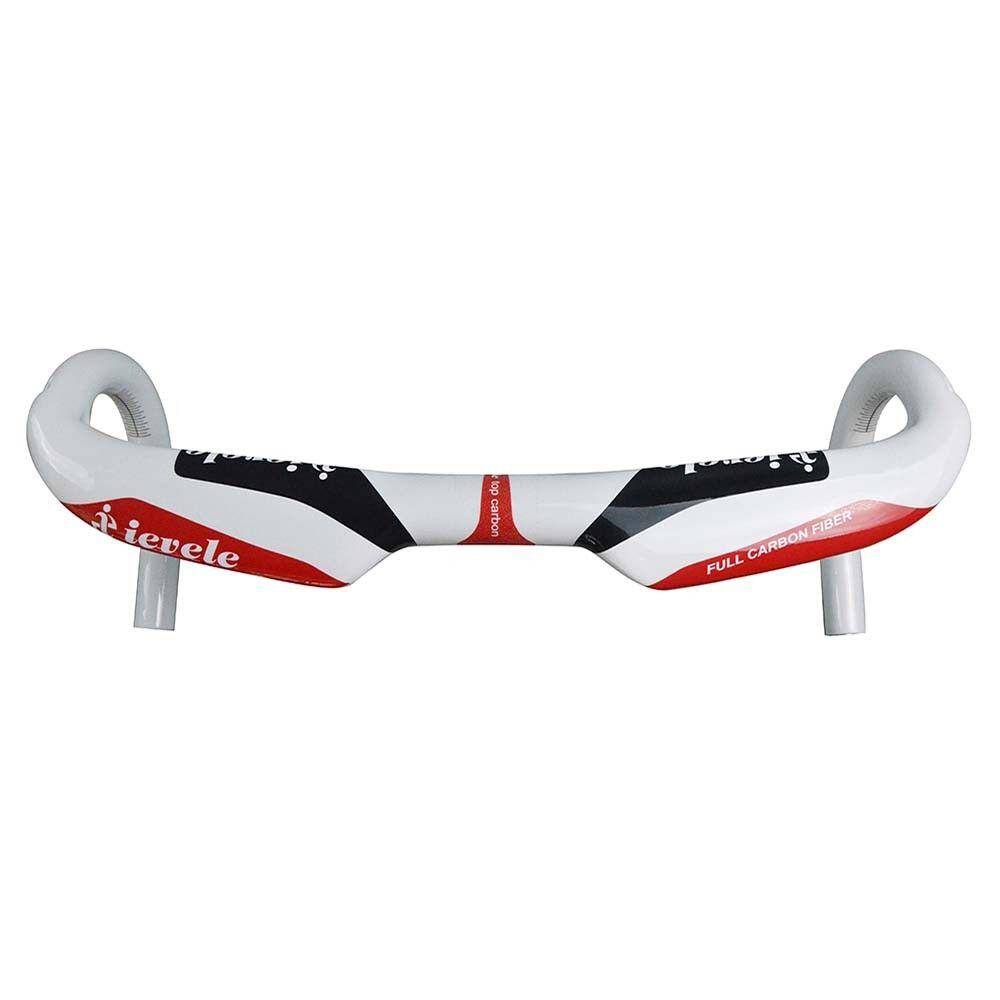 Carbon Fiber Bike Handlebar Light Weight T700 Carbon Bent Bar Bike Parts