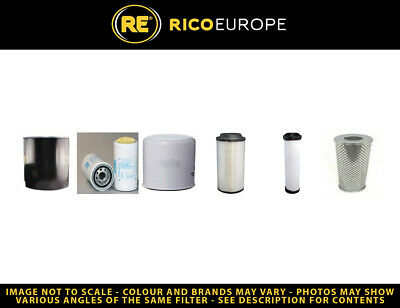 Filter Öl für Deutz Motor A F 2 3 4 L 612 712 812 F2L612 F2L712 F2L812 bis 26PS