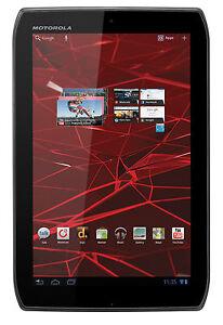 MOTOROLA-XOOM-2-Android-10-1-034-Tablet-32GB-3G-VGC-Warranty