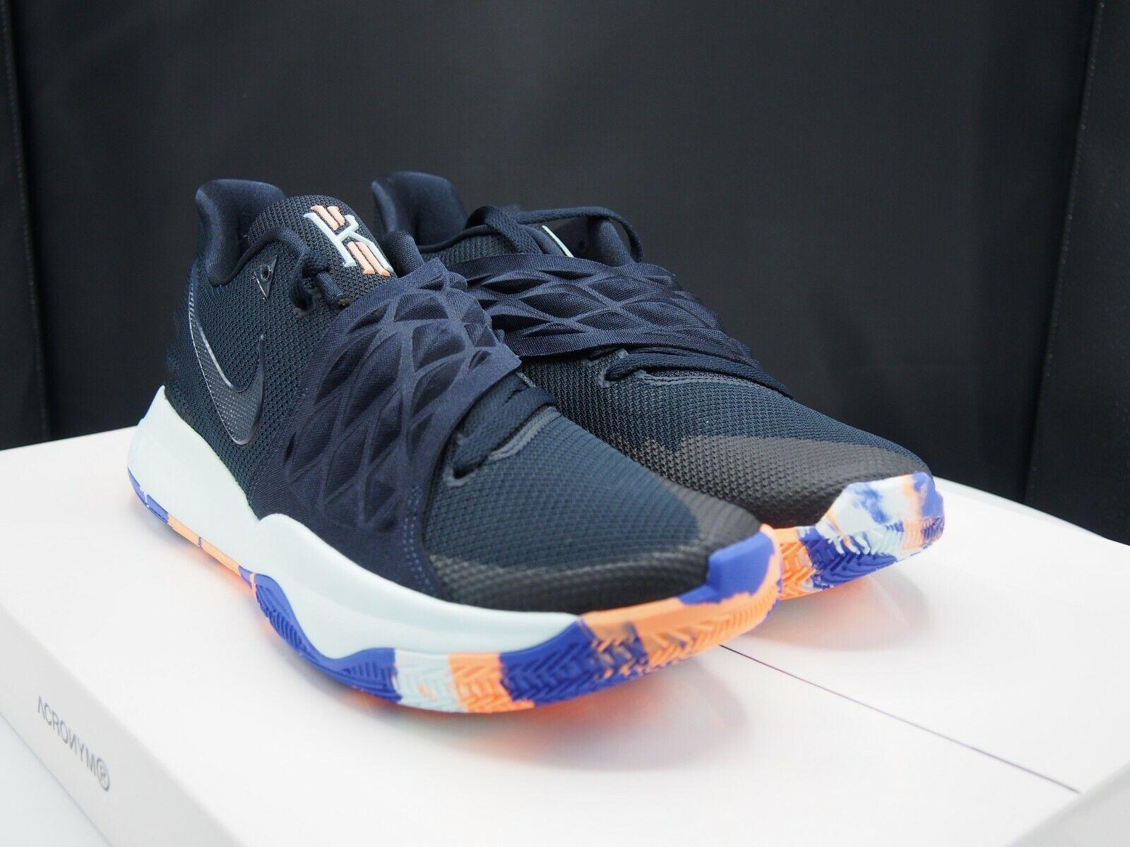 Nike Kyrie Low Dark Obsidian Men's