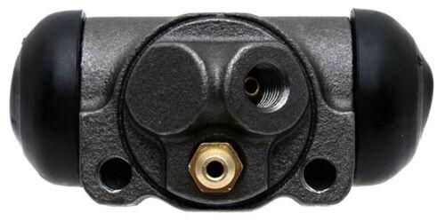 Drum Brake Wheel Cylinder ACDelco Pro Brakes 18E1124 Reman
