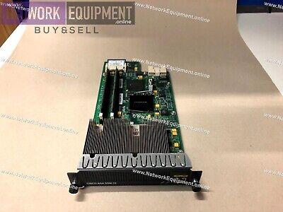 Begeistert ???? Cisco Asa-ssm-10 Asa 5500 Series Security Services Module Asa-ssm-aip-10-k9 Durchsichtig In Sicht