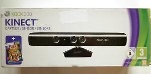 Capteur-Kinect-Pour-Xbox-360-Kinect-adventures-Jeu-Video-Xbox-360