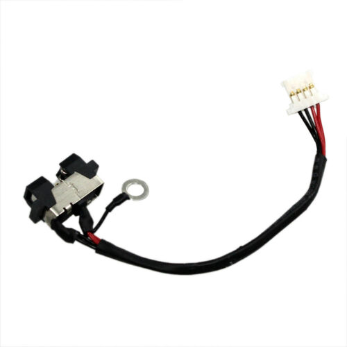 DC Power Jack w// Cable Charging Port Socket For Sony Vaio Flip SVF13N Series