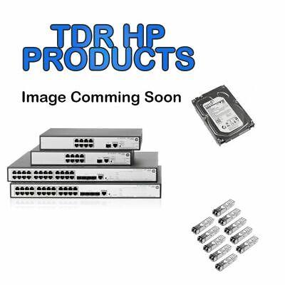 JL084A I Open Box HPE Aruba 3810M 4-Port Stacking Module