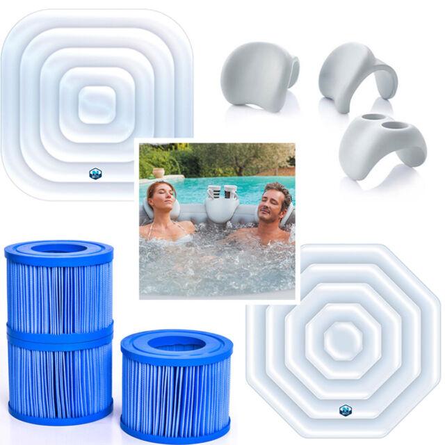 Aquaparx Ersatzfilter Wellness Jacuzzi Whirlpoolzubehör Ospazia Bcool Mspa Nord