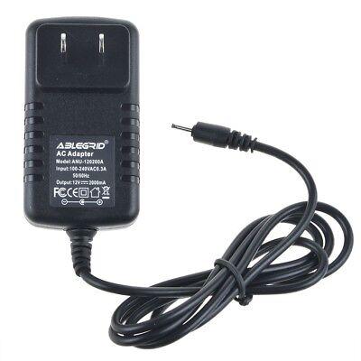 New 12V AC Wall Power Adapter for Motorola Xoom MZ600 MZ601 MZ604 MZ606 Tablet