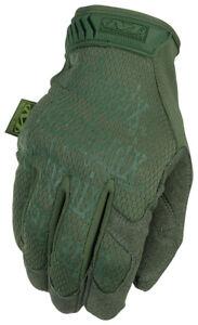 Mechanix Wear ® Original ® US BW Gants Army Tactical Line basiques Olive Green  </span>