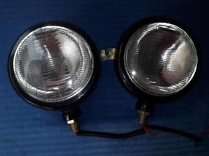 HEAD LIGHT RH / LH Massey Ferguson Tractor MF 35