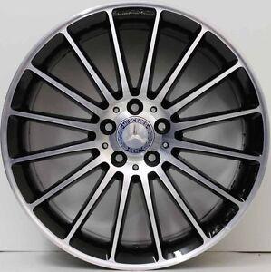 19-inch-Genuine-Mercedes-Benz-AMG-CLA250-A250-2016-MODEL-ALLOY-WHEELS