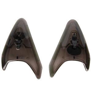 Top Back Air Rear Vents DDL-2 Parts ALL COLORS Arai Helmets VX-Pro XD DC