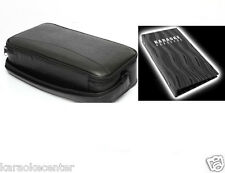 Carrying Bag Case + Binder for MAGIC SING Karaoke Mic by Entertech / Enter tech
