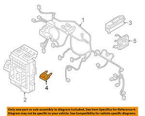 s l300 hyundai oem 15 17 sonata 2 0l l4 wiring harness mini fuse  at fashall.co