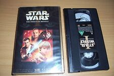 Star Wars: Episode 1 - The Phantom Menace (VHS/DM, 2000)
