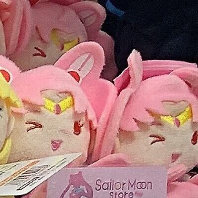 Japan Sailor Moon Store Limited Tsum Tsum Mascot Plush All characters!!