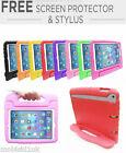 Tough Kids Childrens EVA Shockproof Foam Child Case Cover For iPad 2,3,4