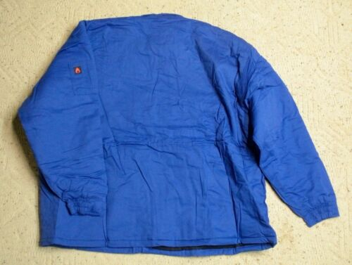 RED WING 3M Insulated Jacket Royal Blue FR Flame Resistant SIZE 5XL-R # 68325