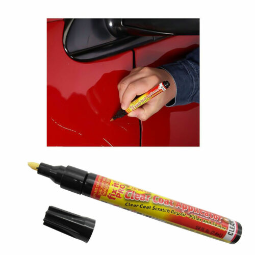 New Fix It Pro Simoniz Auto Car Scratch Remover Repair Pen As Seen On TV L20