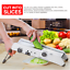 Professional-Vegetable-Fruit-Cutter-Grater-Adjustable-Safety-Home-Kitchen-Tool miniatura 1