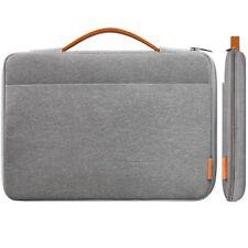 Inateck Laptoptasche für 13,3 Zoll Macbook Air/ Pro Retina,Laptops,Dunkelgrau