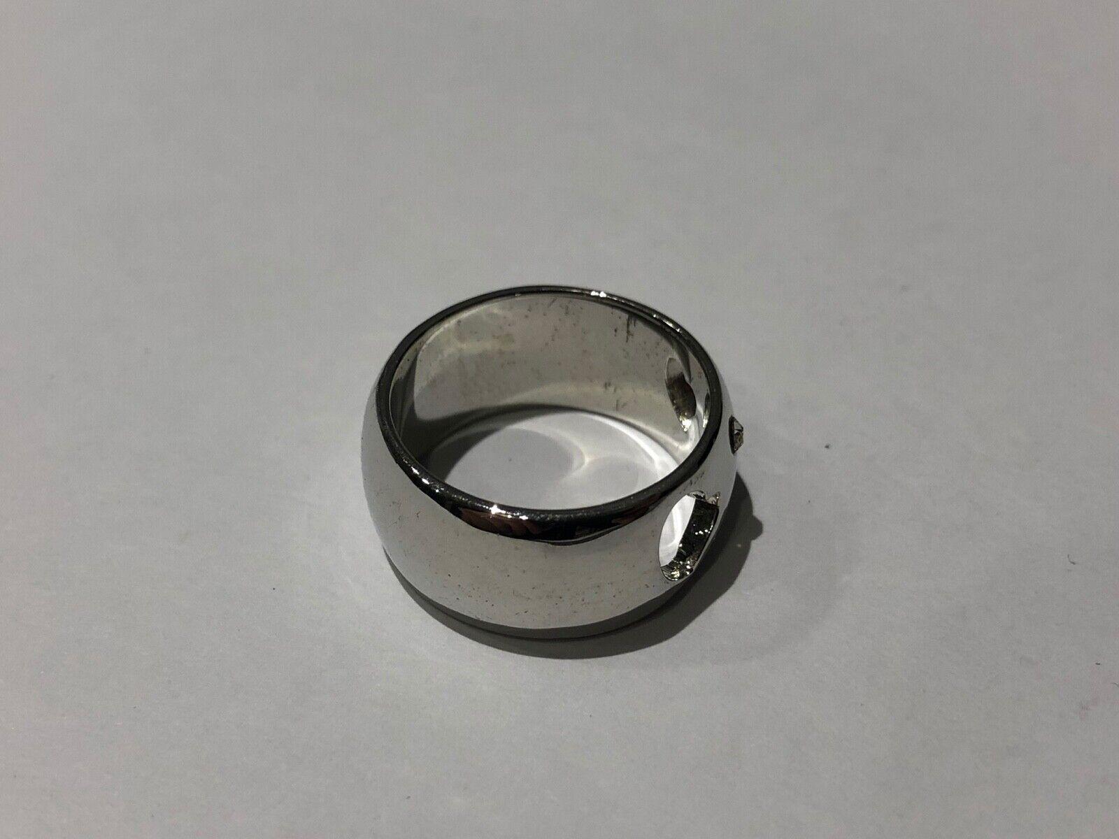 Ring Anello - Morellato - Silver - Size 14 - image 5