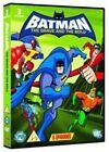 Batman The Brave and The Bold Volume 3 5051892015110 DVD Region 2