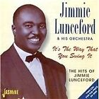 Jimmie Lunceford - It's the Way That You Swing It (The Hits of Jimmie, 2002)