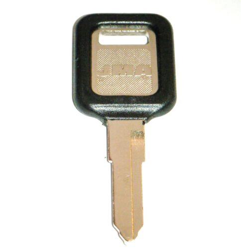 Key Blank For Kawasaki Vulcan 750  2001 2002 2003 2004 2005 2006