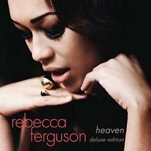 Rebecca-Ferguson-Heaven-Deluxe-NEW-CD