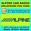 Alpine Chrysler CHRYSLER JEEP Jaguar Mercedes Radio Código Pin Desbloquear Decodificar rápido