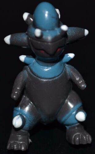 "2/"" Rampardos # 409 Pokemon Toys Action Figures Figurines 4th Series Generation 4"
