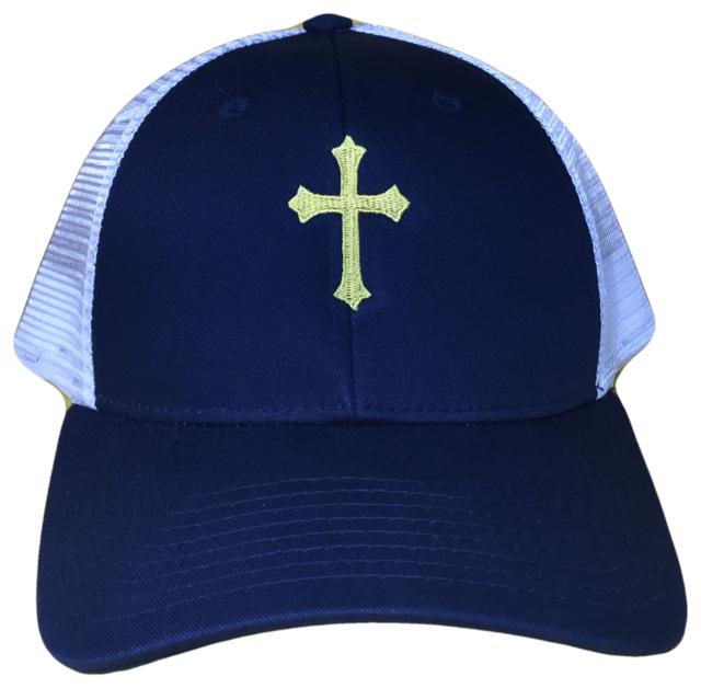 I Love Jesus Mesh Caps Adjustable Unisex Snapback Trucker Cap