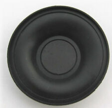 Seaira Tri-metal Second Stage Diaphragm Black Silicone 2.5 inches O.D.