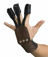 The Avengers Age Of Ultron Hawkeye Archer Adult Gloves Marvel Rubies