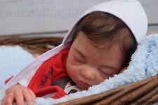 * DI * Yvonne etheridge RINATO Baby Boy Doll 0117 scolpire Lexi da Sandra Bianco