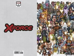 X-FORCE-1-BAGLEY-EVERY-MUTANT-EVER-VARIANT-DX-06-11-2019