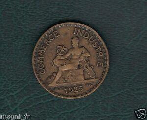 2 Franken 1925 - Zimmer Von Handels- - Bronze / Alu ( Ref. 38 )