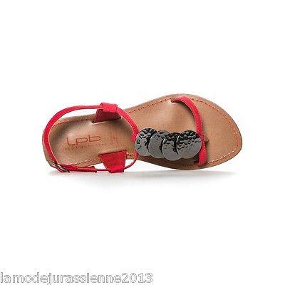 LES PTITES BOMBES : Sandales modèle PENELOPE collection printempsété 2015