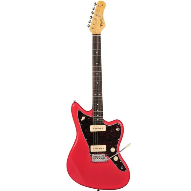B Stock Lindo Rune Single Humbucker Electric Guitar 1p Auction For Sale Online Ebay