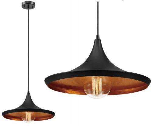 SCHWARZ//GOLD WEISS//GOLD COSTA C HANGELAMPE  DECKENLEUCHTE WOHNZIMMER LAMPE