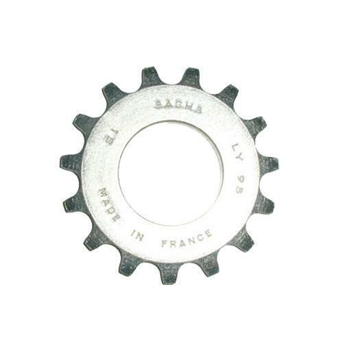 Pignon 15 dents 6 vit roue libre Sachs CY 3ème position vieux vélos vintage neuf