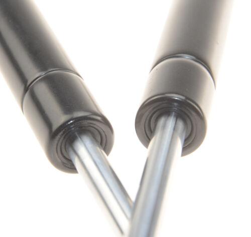 2x amortiguadores de amortiguador para capó nissan maxima//Maxima QX V a33 Limousine
