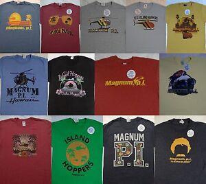 Magnum-Pi-P-I-Tv-Show-Tom-Selleck-T-Shirt