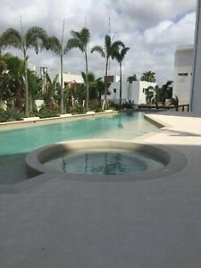 Venta  departamento en Cumbres Towers   Cancun