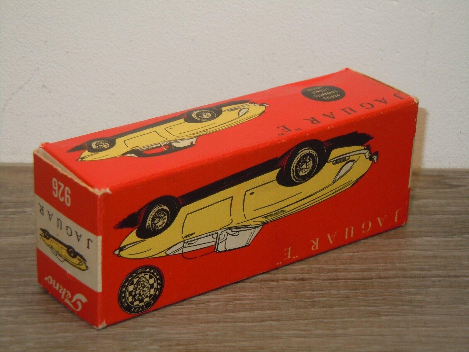 Jaguar E-Type Congreenible - Tekno 926 Denmark Denmark Denmark in Box 36748 b9200d
